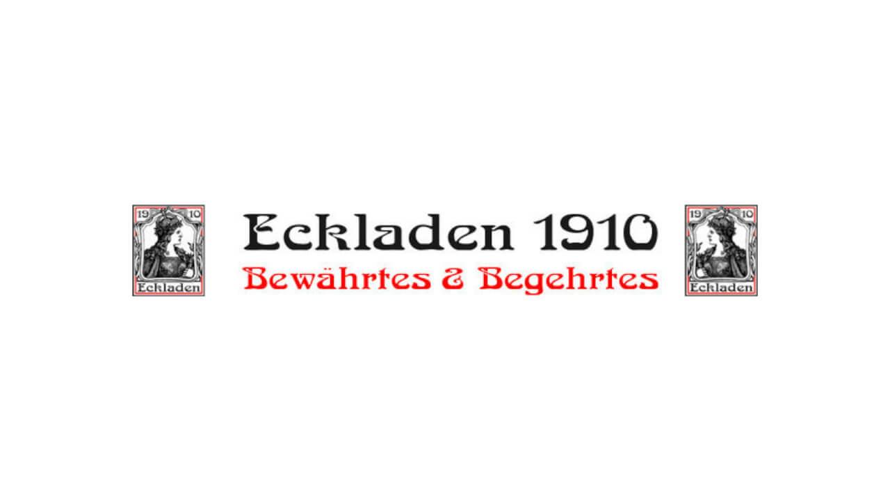 Eckladen 1910 in Remagen