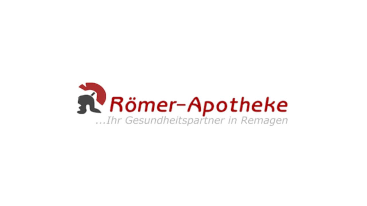 Römer-Apotheke in Remagen
