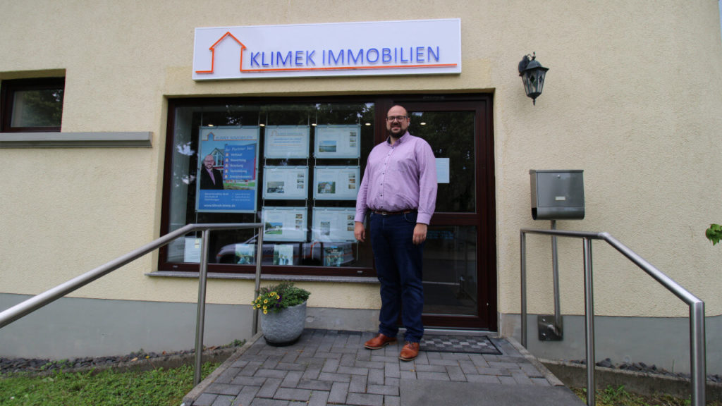 Klimek Immobilien in Remagen