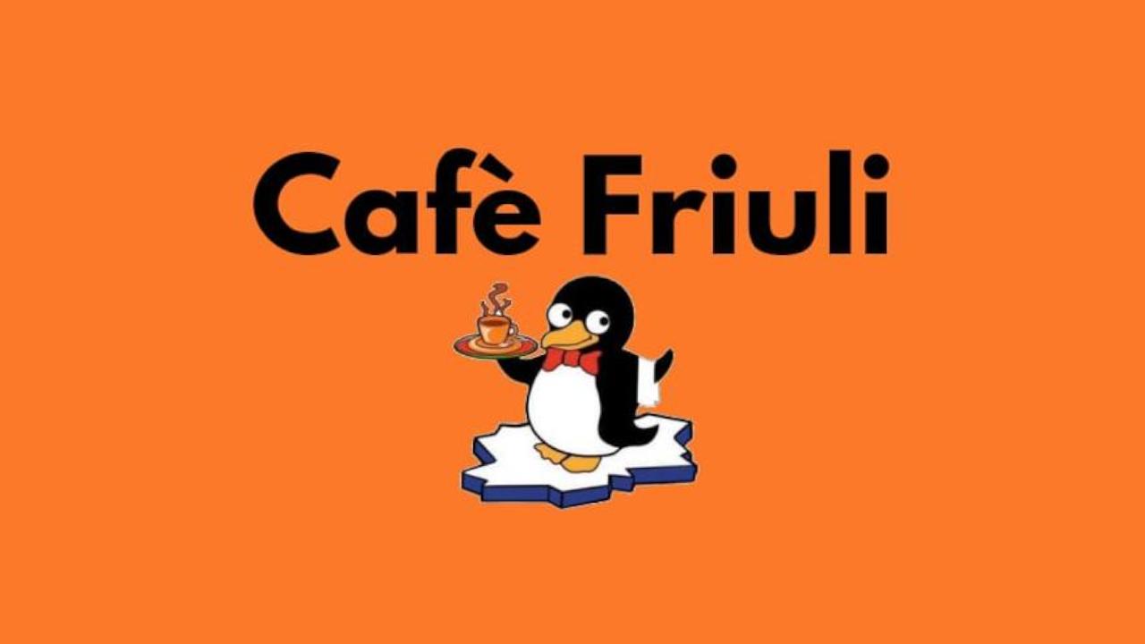 Café Friuli in Remagen