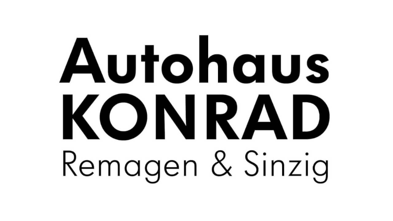 Autohaus Konrad in Remagen und Sinzig