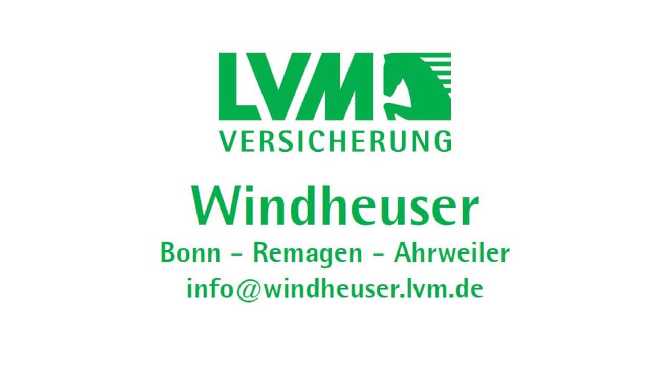 LVM Versicherung Windheuser in Remagen