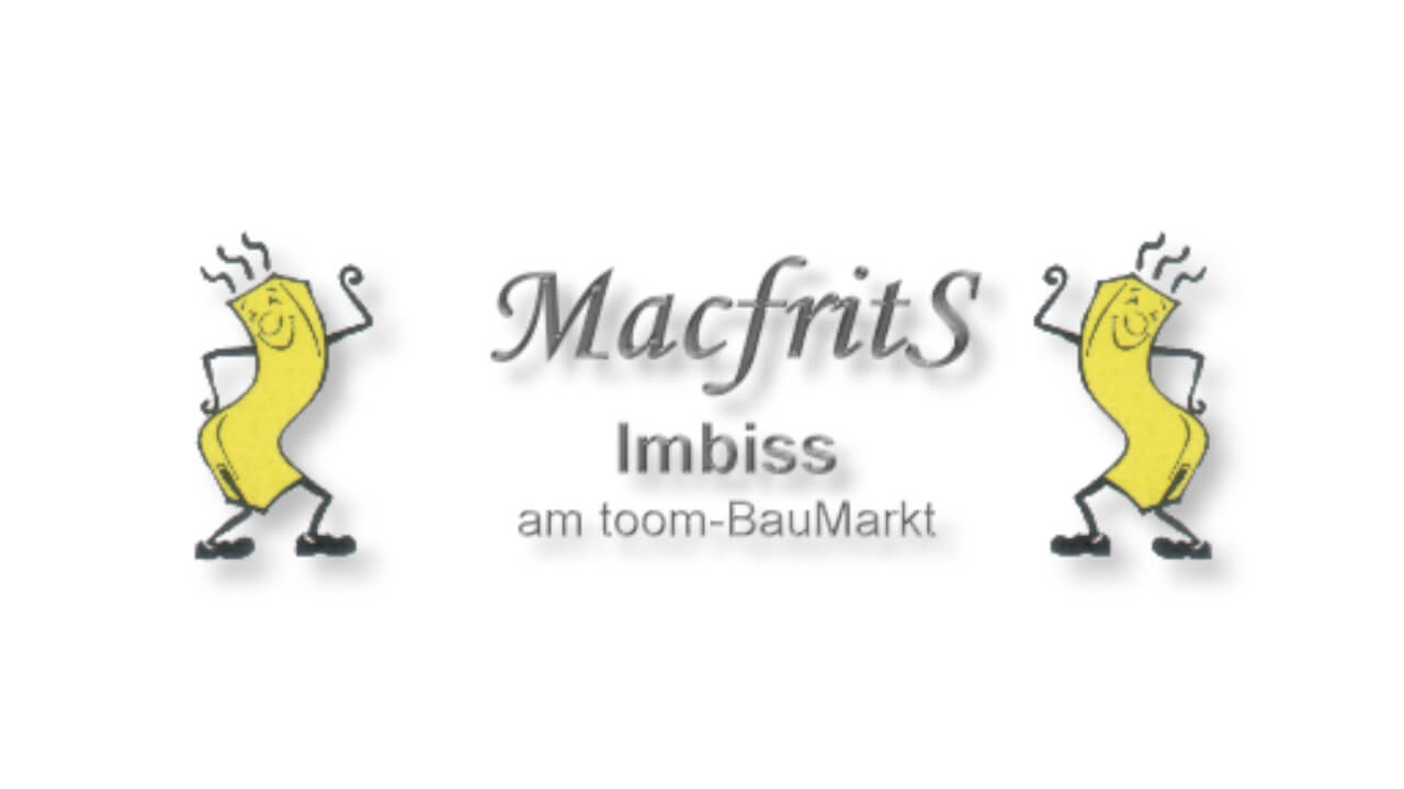 Macfrits Imbiss in Remagen